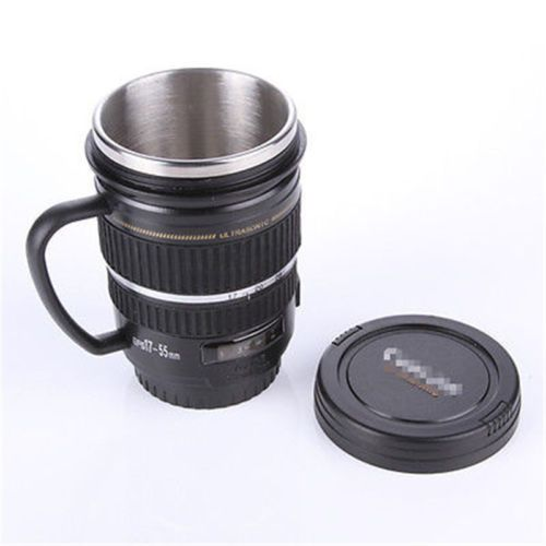Canon Camera Lens Cup EF S 17 55mm