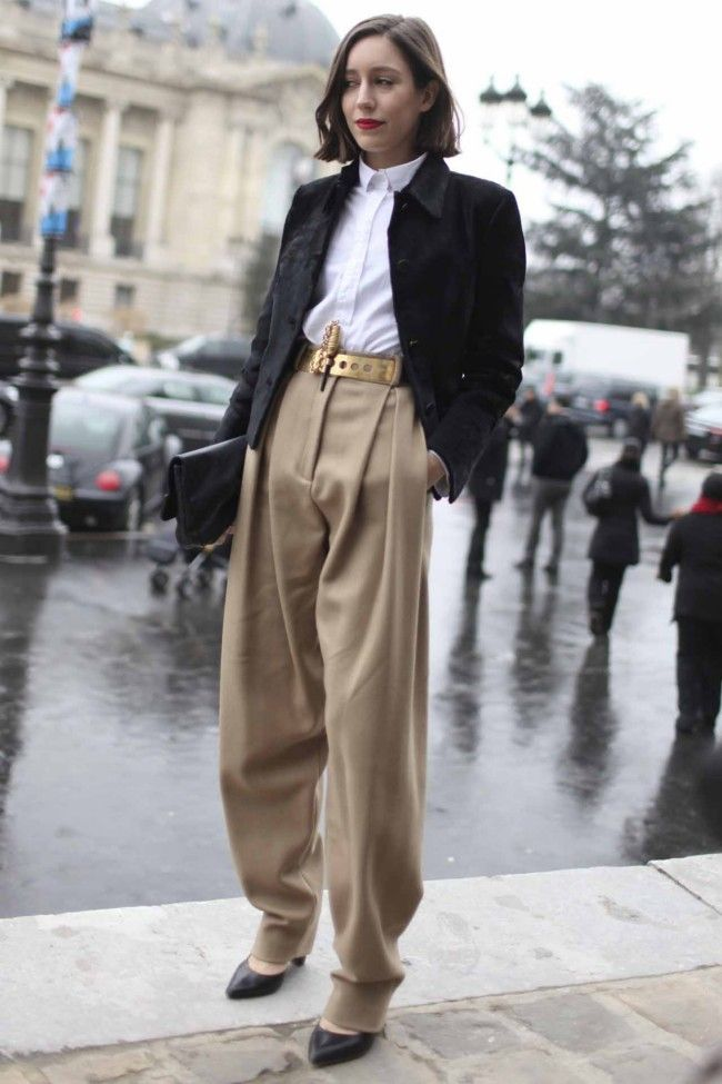 1000  images about Pleated Pants and Shorts on Pinterest