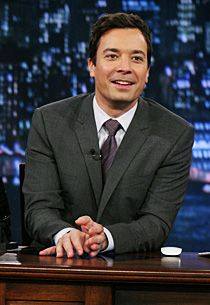 Jimmy Fallon ~ Reasons you are my favorite late night host: The Roots, Higgins, Hashtags, Thank You Notes, the history of Rap with JT, your amazing sense of humor and your sincere heart.