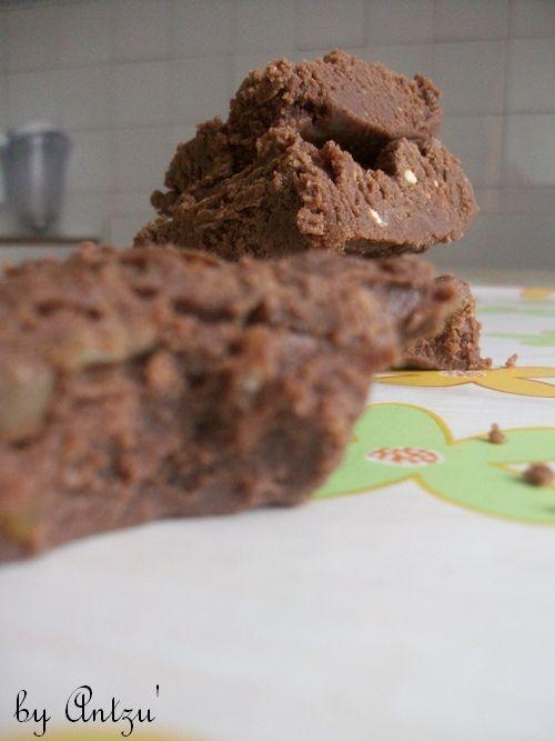 A cup of health: Ciocolata de casa