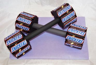 20+ Creative Ways To Gift Candy