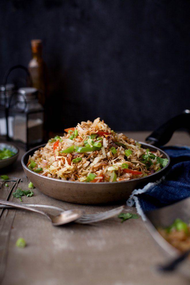 Healthy Ethnic Food Recipes