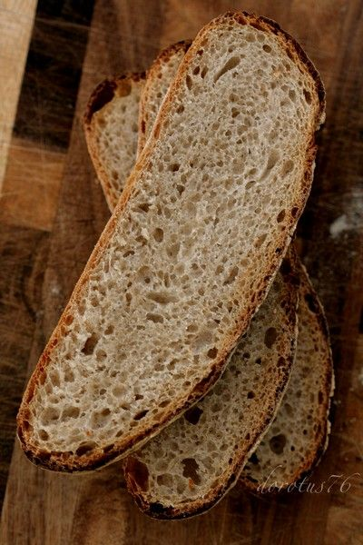 Vermont Sourdough