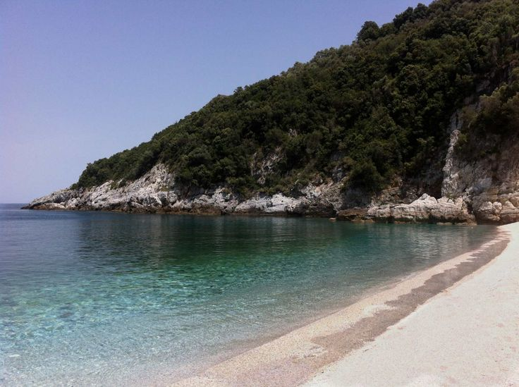 Limionas beach - Pelion - Greece