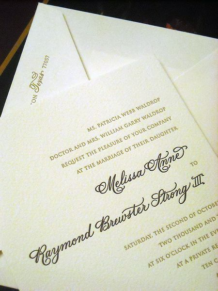 14 best PenDance Wedding Invitation Design Custom Invitations