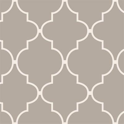 allen + roth 30-402 Spanish Tile Wallpaper