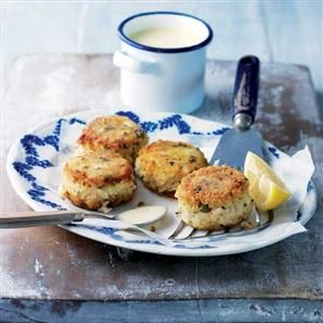 1000+ images about FISH-FISH CAKES on Pinterest | Southern style ...