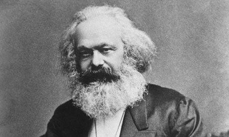 Karl Heinrich Marx - 1818/1883