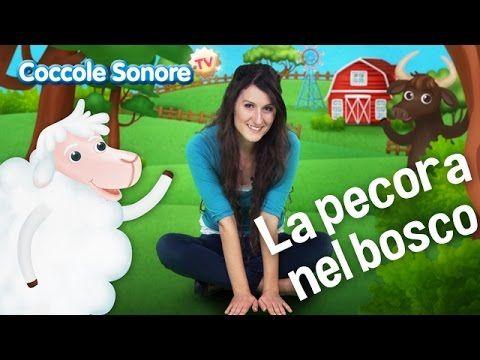 Lo Sceriffo - Canzoni per bambini di Coccole Sonore - YouTube
