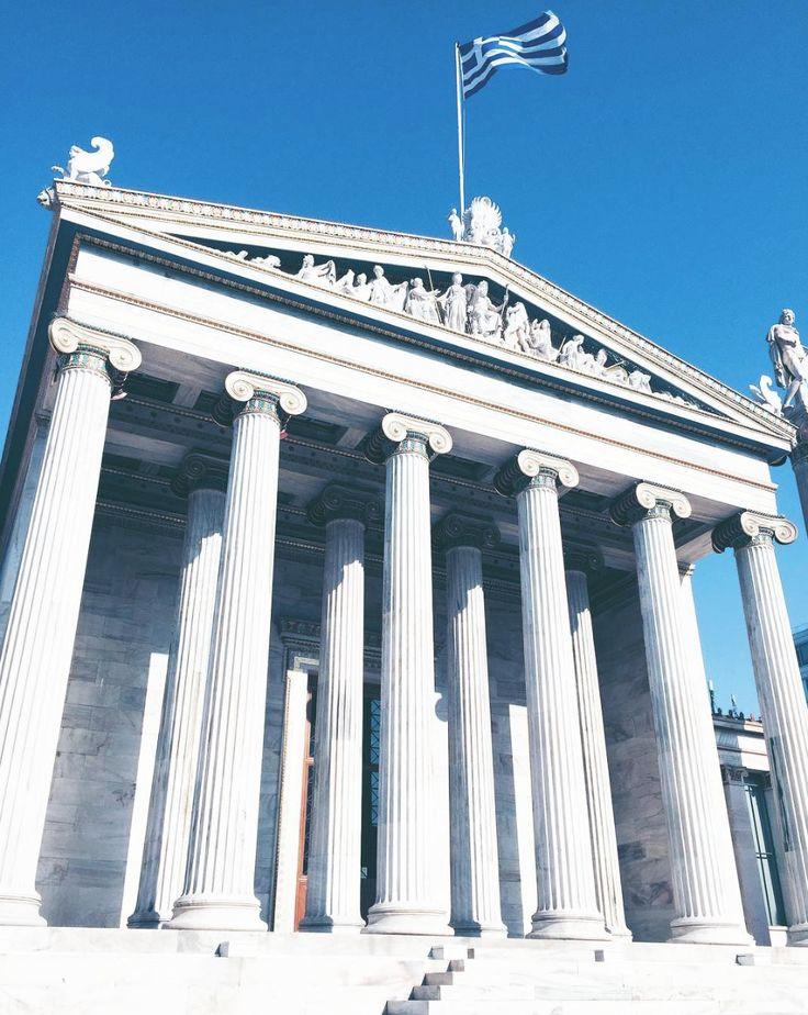 Athens, get our city guide http://www.pop-upguide.com/greece/athens-city-guide/