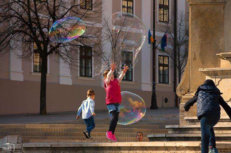 Bubble - null