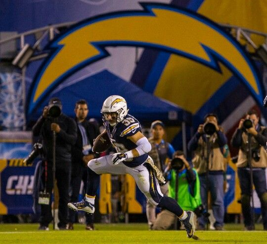 San Diego Chargers Danny Woodhead: 812 Best San Diego Chargers! Bolt Up! Images On Pinterest