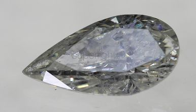 CERTIFIED 0.31 CARAT G COLOR SI2 PEAR BUY LOOSE DIAMOND 6.78X3.63MM VG VG *360 VIDEO & PROFESSIONAL IMAGES INSIDE
