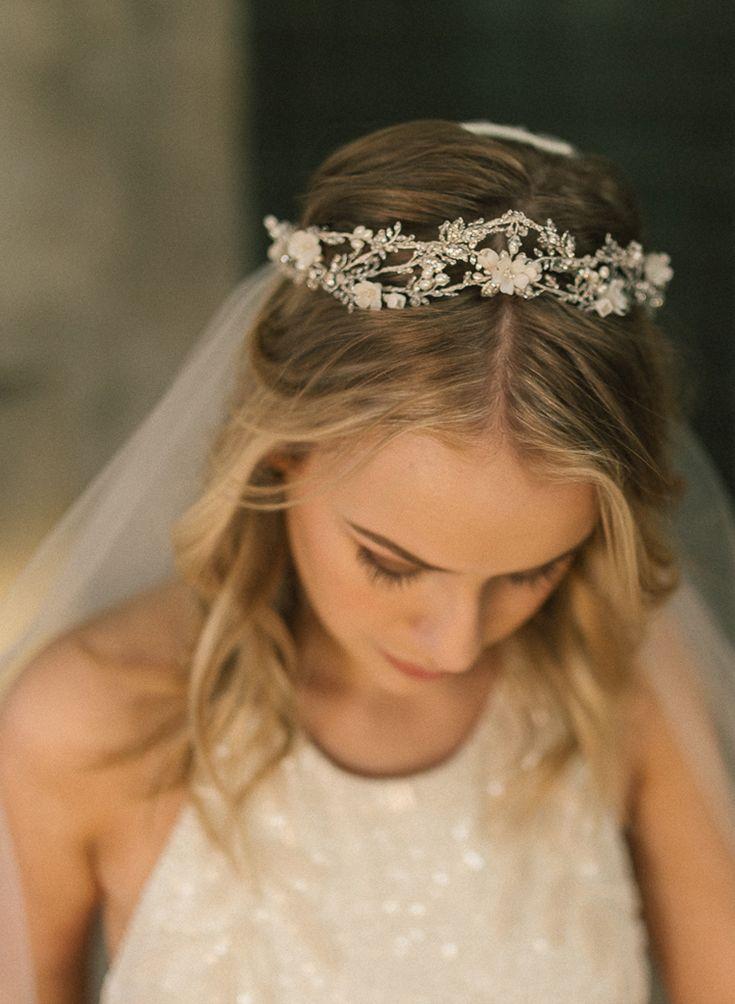 WINDSOR silver wedding crown 2