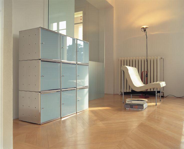 QBO - design Marc Sadler