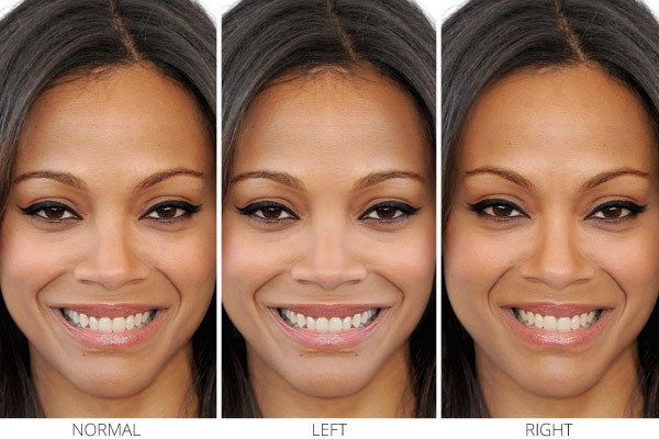 Perfect Facial Symmetry 27