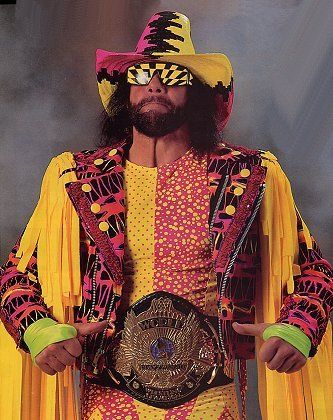How To Be #MachoMan Randy Savage: A Practical Guide