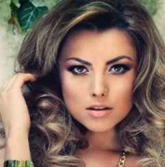Elena Gheorghe - Incomplete | MusicLife