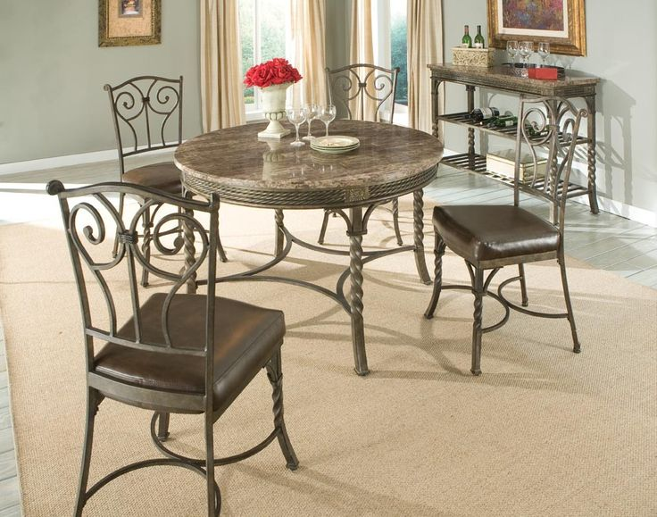 Dining Table Kitchen Tuscan