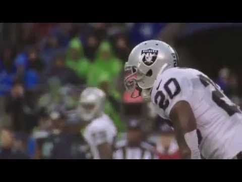2014 Oakland Raiders Players Hype,Team/Player Highlights,Every Touch Down - YouTube