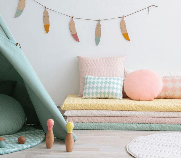 Le idee più belle per una cameretta Montessori