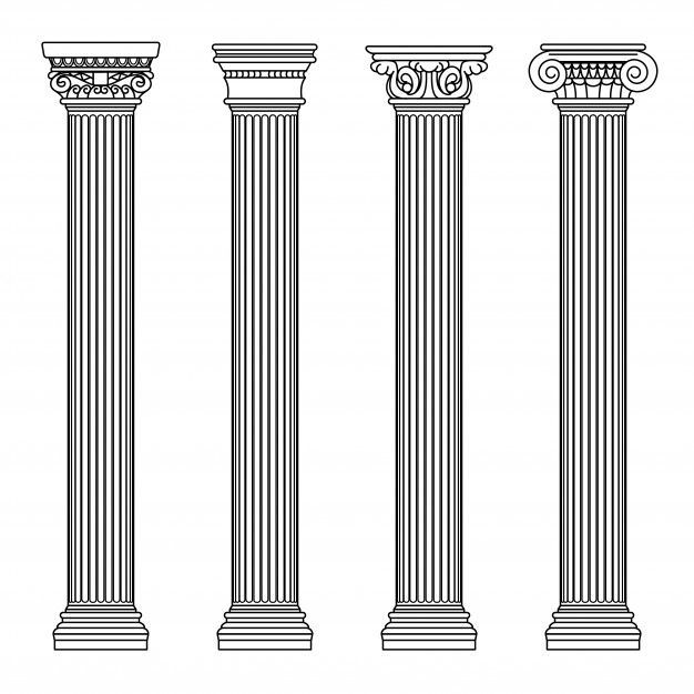 Arquitetura Romana House Architecture Arquitectura Romana Columnas Arquitectura Arquitectura