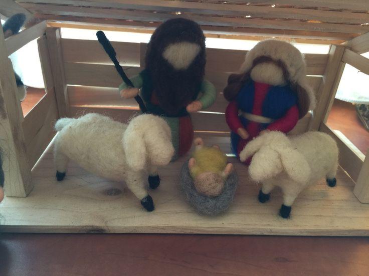 Betlém/Nativity
