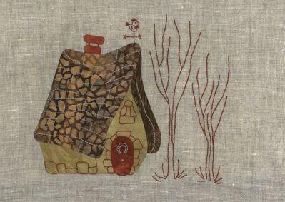 CASITAS - Eva Gustems - El Color de la Selva