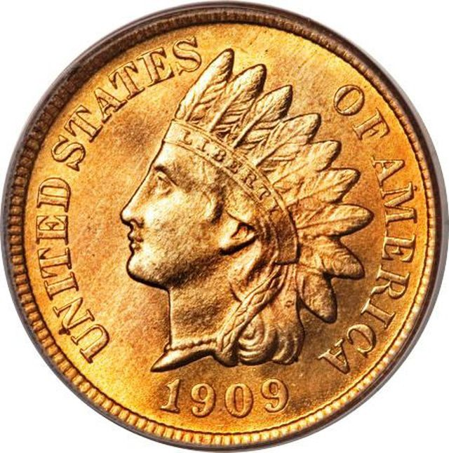 Find Out How Much Your Coins Are Worth: Indian Head Penny Values (1859 - 1909)