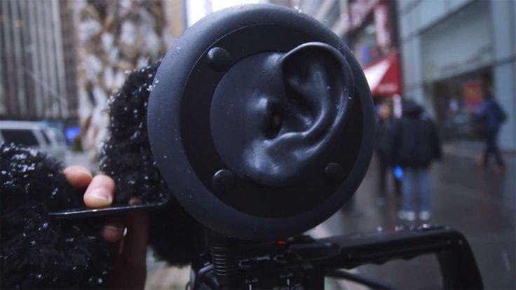 Binaural Audio