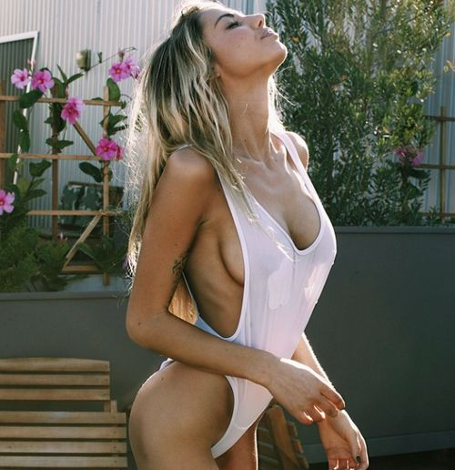 image Sahara ray and justin bieber naked