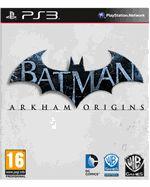 Batman Arkham Origins PS3 en Fnac.es