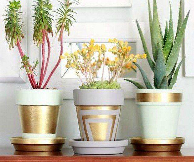 Best 25 Flower Pot Design Ideas On Pinterest Outdoor
