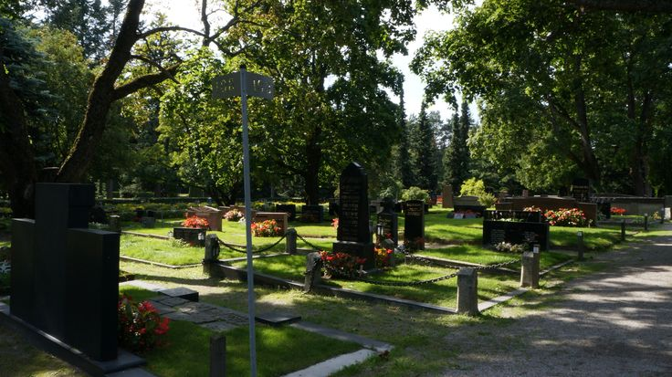 malmin hautausmaa - Google-haku