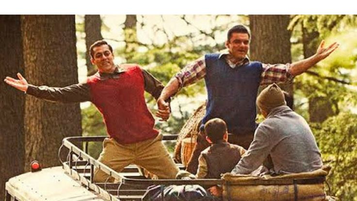 Mera Dil Tujhe Video Song - Salman Khan's Tubelight, Mera Dil Tujhe Video Song on vsongs, latest Salman Khan's video song on vsongs, Tubelight video song on vsongs