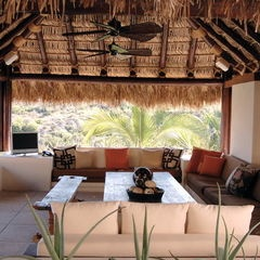 1000 Images About Thatch Roofing On Pinterest
