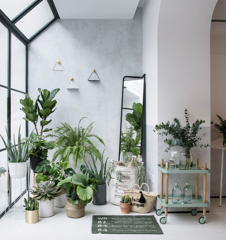 Calling all minimalists: This three-story home in Shanghai is about to be your decor inspiration for the year. Full of smart storage and modular furniture, it's one of the most carefully designed homes we've ever seen.