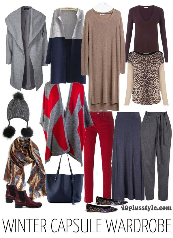 Winter Capsule Wardrobe For 2017 And 2018: 17 Best Images About Best Colors For Redheads On Pinterest