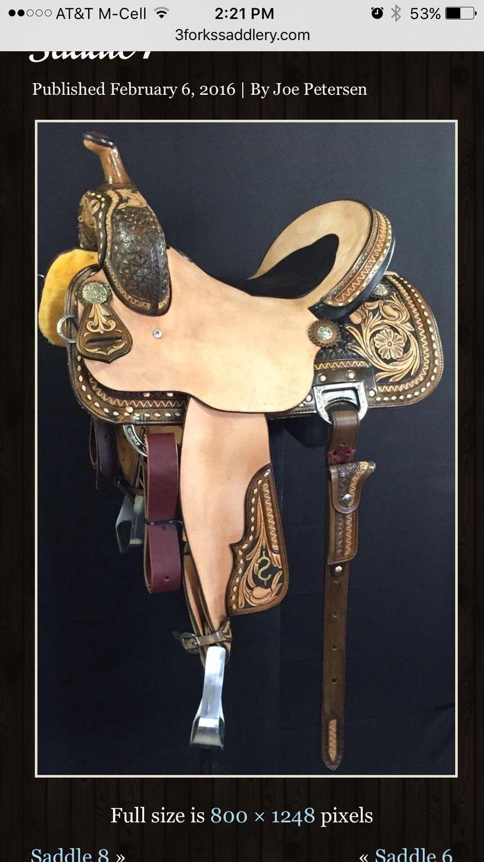 Sue Smith Barrel Saddle Barrel saddle, Rodeo, Horses