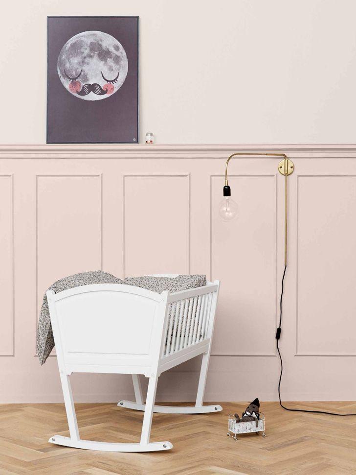 314 mejores imágenes de Fotos habitaciones de Bebés en Pinterest ...