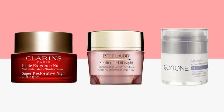 10 Best Night Creams to Try - Hydrating Night Cream For Face