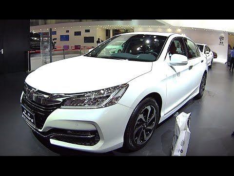 Honda Accord new design - redesigned, luxury Affordable sedan, 36000$ for  model 2016, 2017