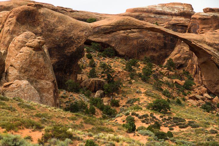 Arizona? Utah? #arizona #utah http://hikersbay.com/go/usa