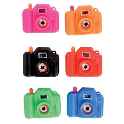 Plastic Sealife Camera Viewers