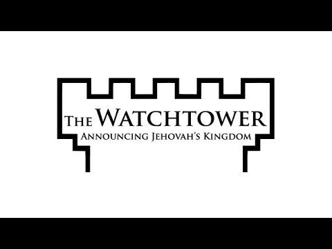 Jehovah Witness Beliefs - Watchtower Bible And Tract Society Exposed (Do...