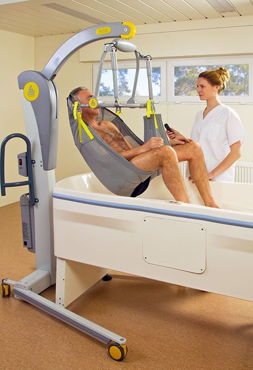 Lift For Disabled Person : Best hoists and lifting disabled patients images on