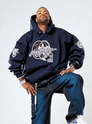 Method man hoodie