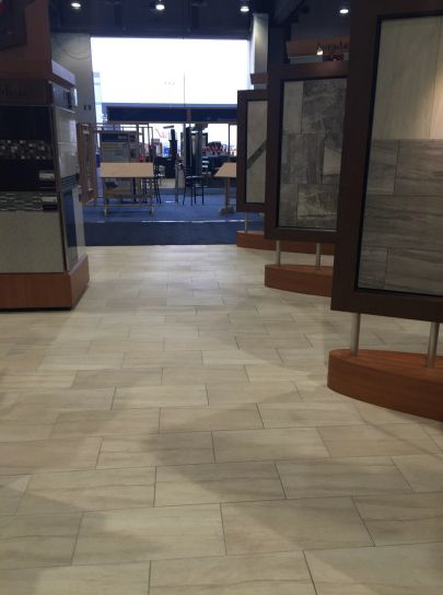 Linden Point Beige Tile Tiles Wood Look Tile