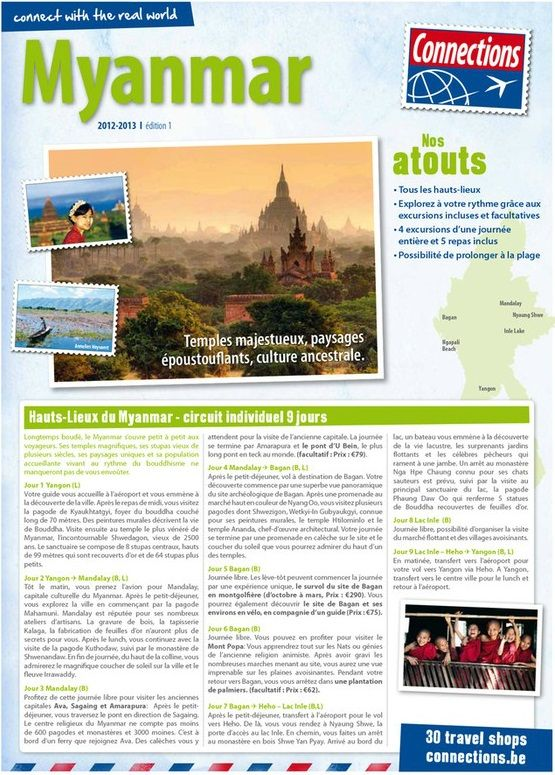 Brochure Myanmar 2013: http://www.jambooty.be/nl/api/embed?doc=1003755=4cd6d4c6b29524efae4ed6b7147c044f=true==10=dutch=false=true=true=false=false=true=true=true=false=false=false=false=SP=220=1