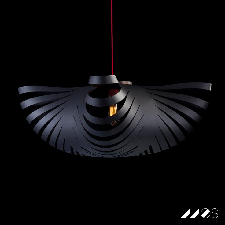 THE CLOUD: light-weight aluminium pendant lamps are available in a variety of colours & in two standard sizes. #pendant #pendantlighting #light #lighting #lamp #bulb #statement #handmade